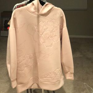 Nicki Minaj x HM oversized hoodie (never worn)